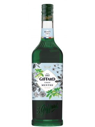 GIFFARD Mint / Мента
